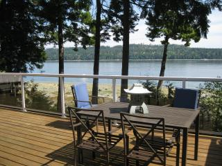 AFFORDABLE OCEANFRONT - MID-VANCOUVER ISLAND!, Fanny Bay
