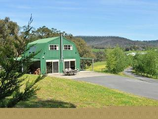 The Barn at CharlottesHill, Healesville
