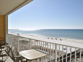 gd517 - Gulf Dunes Resort, 7th Floor Ocean View, Fort Walton Beach