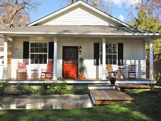 A centrally-located,  Boise retreat full of vintage charm!
