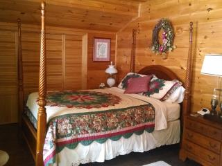 Misty Mountain Ranch B&B - Ranch Hand Suite, Maggie Valley