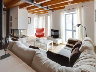 Val Arties 3 - Wifi & Free access to the SPA