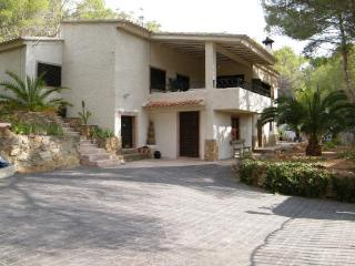 Relaxation and luxury in the REAL Spain, Chulilla