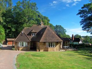 Detached property set within 1 1/2 acres, Amersham