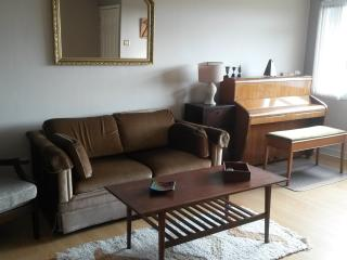 Holiday Home in Newport, Isle of Wight