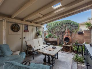 Beautiful Scottsdale Vacation Rental Spring Traini