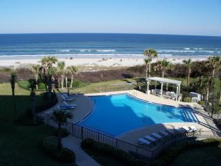 Monthly Rental Only, Private Beach Front Condo, Amelia Island