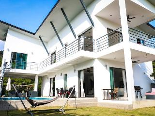 Andaman Residences Four Bed Villa In Naiharn Beach, Nai Harn