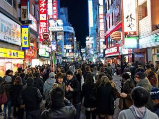 '#1 Location, 5 Minutes Walk From Shibuya!' from the web at 'http://media-cdn.tripadvisor.com/media/vr-splice-l/01/75/6c/e1.jpg'