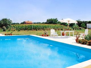 Spacious country house with pool, France, Saint-Genis-de-Saintonge