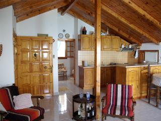 Penthouse in front of the sea, Preveza
