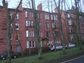 West End Apartment in Glasgow