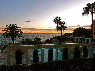 Luxury Seafront Apartment in Monte Carlo, Monaco, Monaco-Ville