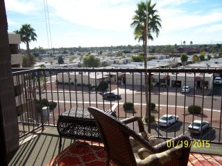 Beautiful Private Condo -1 Bd -1 B / Sleeps- 4, Mesa