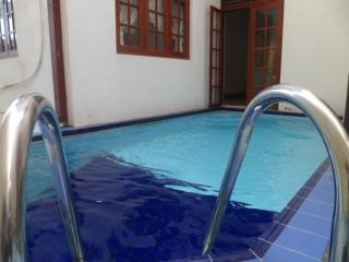 Natures Bliss Holidays Colombo with swimming Pool