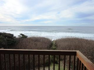 OCEANFRONT OASIS - Lincoln Beach, Depoe Bay
