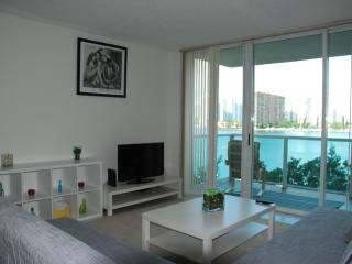 Nice 3 bedroom apartment in Sunny Isles Beach