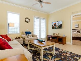 Terrace Luxury | Recently Furnished Condo Near Terraces Pool with Upgraded Kitchen, SMART TVs & PS4, Orlando