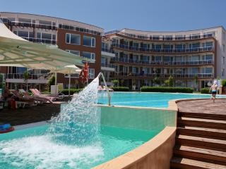 Lovely 1-bed apartment Sozopol area, Chernomorets