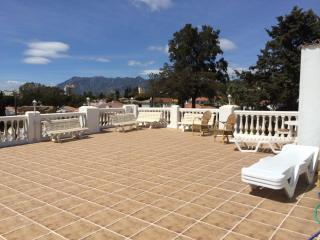 4 BEDROOMS NEXT TO THE BEACH-1.LEVEL OF A VILLA, Marbella