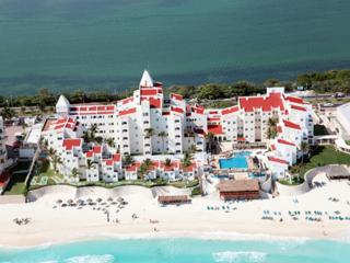 GR Caribe by Solaris All Inclusive Resort-Cancun