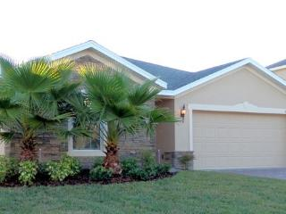 Orlando/Winter Garden Villa- 2 bedrooms/sleeps 5