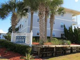 Beachside Villas 121, 3BR/2BA amazing condo in Seagrove Beach!