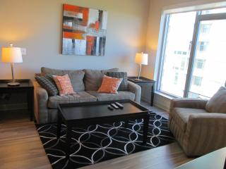 Lux Tysons Corner 1BR W/pool & WiFi, McLean