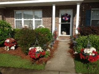 Wonderful gated community to safely vacation, Myrtle Beach