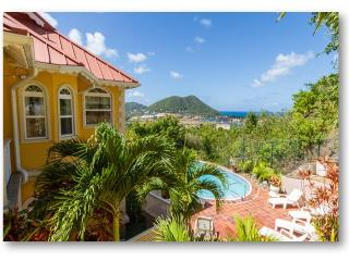marina Heaven villas, Castries