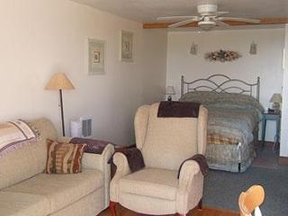 UNIT 12 - Efficiency, North Truro