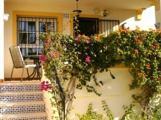 2 bedroom ground floor apartment in Villamartin