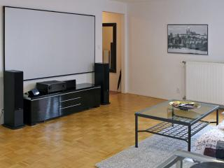 Exclusive Apartments with amazing  view!, Prague