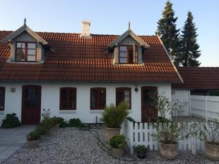 Newly renovated apartment in lovely Tisvildeleje