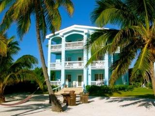 B2 Sunset Beach Condos in Belize (3br Sleep 8), San Pedro