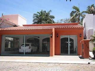Santa Gadea, El Cid - 1 Story House on the Golf, Mazatlán