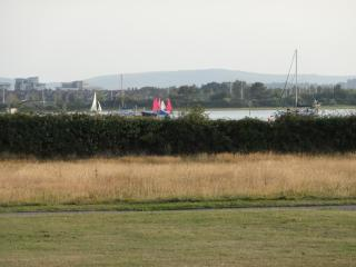 Purbeck View Selfcatering Apartment Poole Harbour