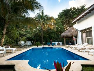 A HOLIDAY VILLA HOUSE IN PLAYA DEL CARMEN, MEXICO, Playa del Carmen