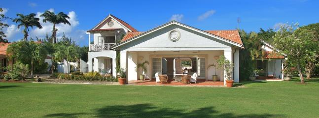 SPECIAL OFFER: Barbados Villa 29 Located At The Corner Of The Holders Polo Field., St. James