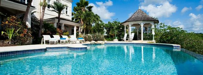 Villa Pandanus SPECIAL OFFER: Barbados Villa 50 Set Amongst Beautifully Maintained, Mature Grounds On The Edge Of A Ridge On The West Coast Of Barbados., Mullins