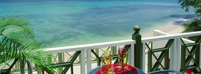 SPECIAL OFFER: Barbados Villa 58 On One Of The Most Attractive West Coast Beaches Places Tropical Fun At Your Fingertips., Weston