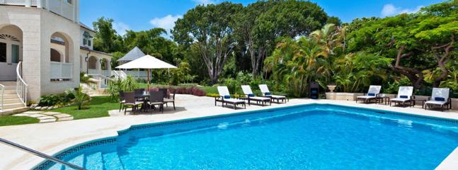 SPECIAL OFFER: Barbados Villa 68 A Luxurious Two-story Villa On Cooper Hill In Sandy Lane Estate With A Swimming Pool., Sunset Crest