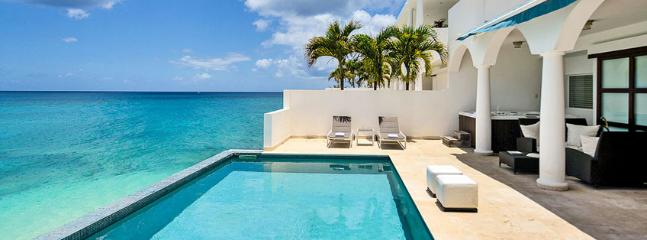 St. Martin Villa 46 An Unmatched Hideaway For Those Seeking A Combination Of Luxury And Convenience., Mullet Bay