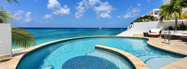 St. Martin Villa 39 This Beautiful Three Bedroom Villa Is An Unmatched Hideaway For Those Seeking A Combination Of Luxury And Convenience., Mullet Bay