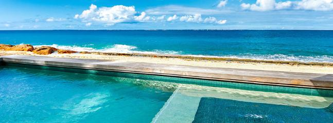 SPECIAL OFFER: St. Martin Villa 330 A Magnificent Property, The Best Of The Caribbean., Terres Basses