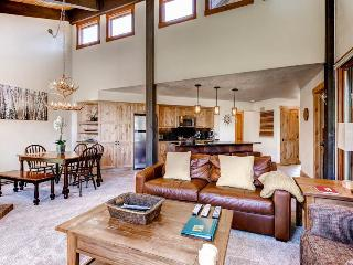 Lodge A303, Steamboat Springs