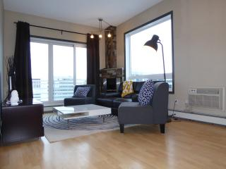 Sub Penthouse In Downtown Edmonton!