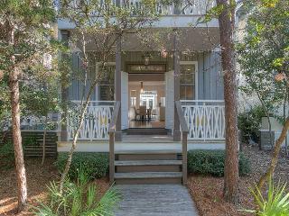 Lemak Cottage - Sophisticated design with convenience and comfort in mind!, Rosemary Beach
