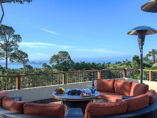 3556 Heavenly Vista ~ Stunning Views of the Ocean & Point Lobos, Luxurious, Carmel