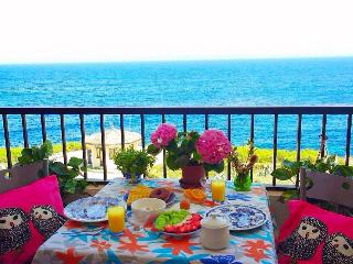 Lovely Sea View Apartment in Gozo Marsalforn